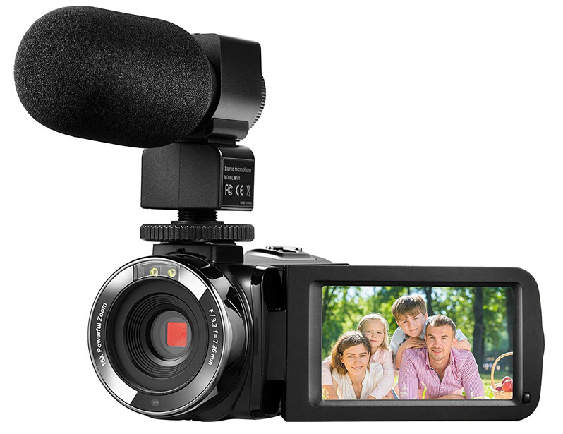 Cheap Vlogging Camera Reviews | ExpNet