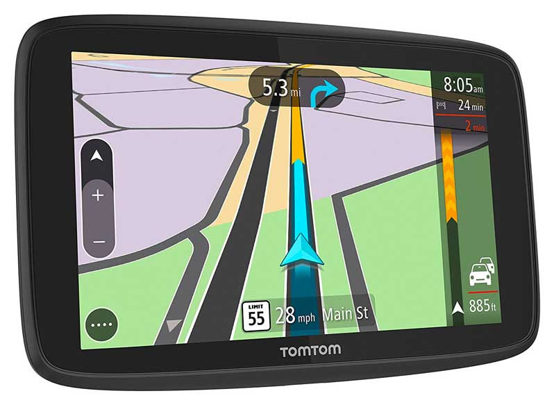 Reader Review: TomTom Trucker 600