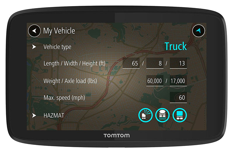 Best Truck GPS Reviews | ExpNet